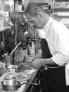 フランス料理ラサリーブ