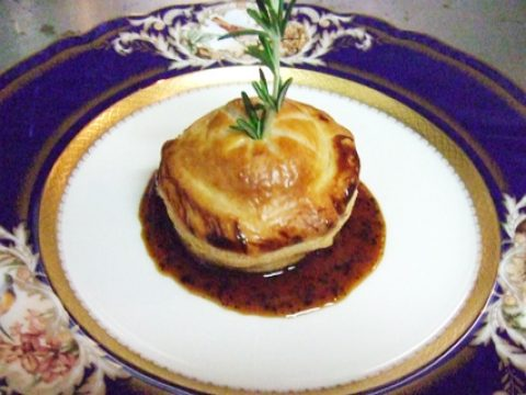 ラ サリーブのお料理