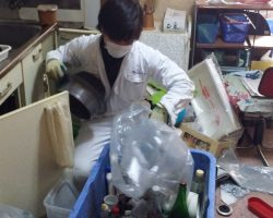法律を遵守するゴミ回収業社の選び方